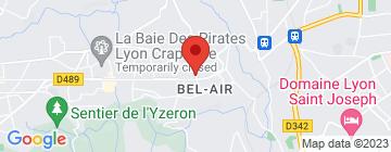 Carte Restaurant Au Petit Grillon - Petit Paumé