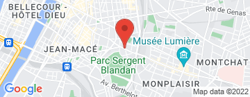 Carte Inter Caves - Petit Paumé