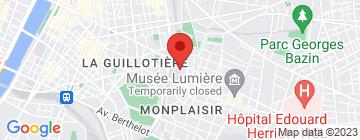 Carte Caffè campus  - Petit Paumé