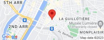 Carte Loft Club - Petit Paumé