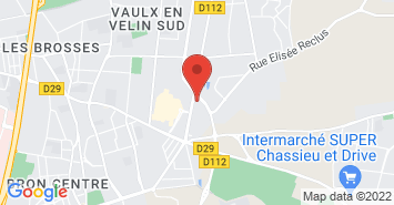 Médor & Compagnie Décines Charpieu