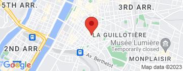 Carte Le French Fumoir  - Petit Paumé
