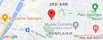 Carte ISEFAC - Petit Paumé