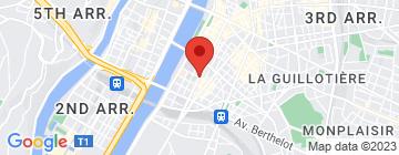 Carte Le Renaissance - FERME - Petit Paumé