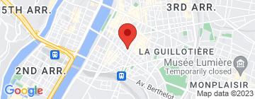 Carte A Maze In Game - Petit Paumé