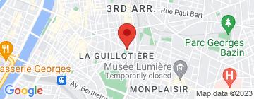 Carte Exposition musée d'art africain - Petit Paumé