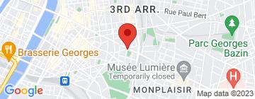 Carte Mon Échappée Belle - Petit Paumé