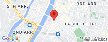 Carte Locasono - Petit Paumé