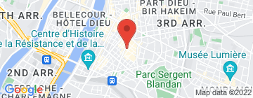 Carte Atelier Rouge Terre - Petit Paumé