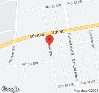 Xxx 2nd Avenue SW