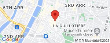 Carte Sixième Continent - Fermé - Petit Paumé