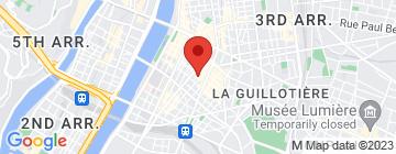 Carte Madélice - Petit Paumé