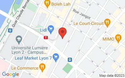 25 rue de l'université, 69007 Lyon, France