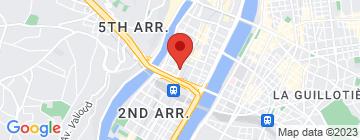 Carte Marché des Producteurs - Place Carnot - Petit Paumé