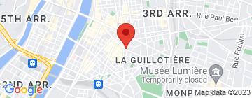 Carte Le Bistrot des Maquignons (Bars) - Petit Paumé