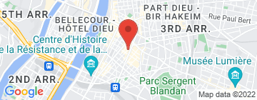 Carte Chez Thibault (Brunch) - Fermé - Petit Paumé