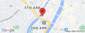 Carte Un nouveau restaurant à Lyon - Petit Paumé
