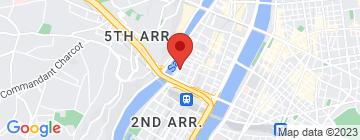 Carte ELEA (Ecole Lyonnaise d'Esthétique Appliquée) - Petit Paumé