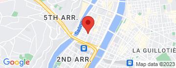 Carte Le DUO - Petit Paumé