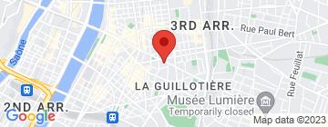 Carte Fuji Sport - Petit Paumé