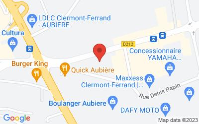 12 Avenue de Cournon, 63170 Aubière, France