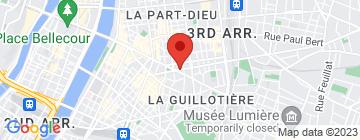 Carte Espace T - Petit Paumé