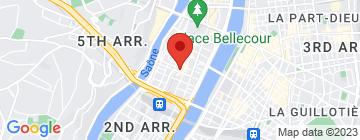 Carte Café Coeur - Petit Paumé