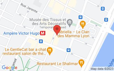 22 Rue des Remparts d'Ainay, 69002 Lyon, France