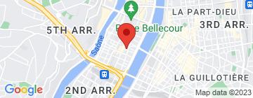 Carte Le Poêlon d'Or - Petit Paumé