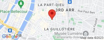 Carte In2hair - Petit Paumé
