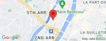 Carte Bistro Martine - Petit Paumé