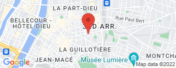 Carte Le Grand Café Neuf - Petit Paumé
