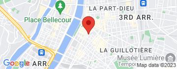 Carte ho36 (Guillotière) - Petit Paumé