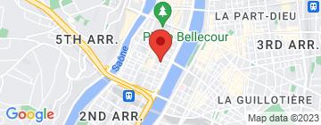Carte Lucie Pham Coiffure - Petit Paumé