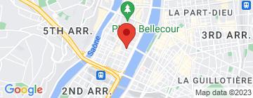 Carte Café Thomas - Petit Paumé