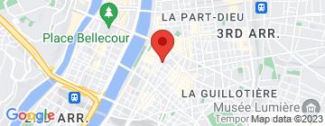 Carte La Tabl'ature - Petit Paumé