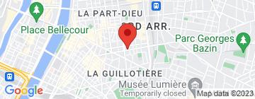 Carte Boucherie Bernardin - Petit Paumé