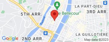 Carte Librairie d'Art Michel Descours - Petit Paumé