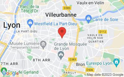 Cours Richard Vitton, 69003 Lyon, France