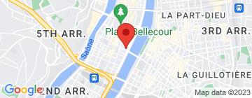 Carte Red Café - Fermé - Petit Paumé
