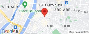 Carte Librairie La Gryffe (Libertaire) - Petit Paumé