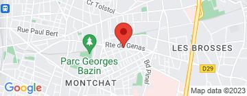 Carte La p'tite épicerie - Petit Paumé