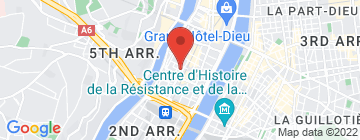 Carte La Compagnie des Familles - Petit Paumé
