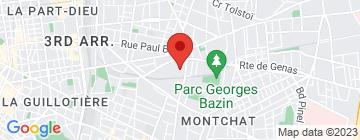 Carte Maquis Torino - Restaurant d'application -  - Petit Paumé