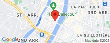 Carte Le Vivarais - Petit Paumé
