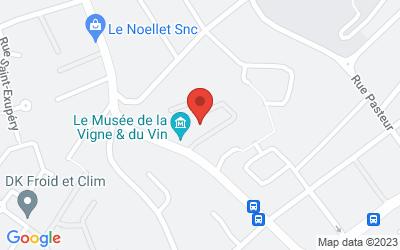 24 Avenue Jean Noellet, 63170 Aubière, France