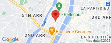 Carte Daru - Petit Paumé