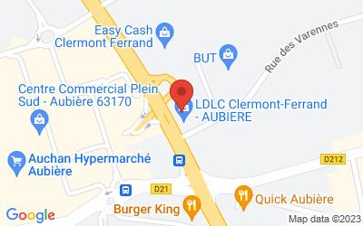 23 Avenue du Roussillon, 63170 Aubière, France