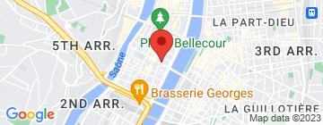 Carte Icho  - Petit Paumé