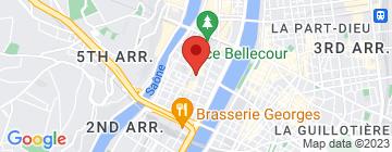 Carte Billard Rivet - Petit Paumé